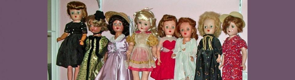 Catskill Dolls