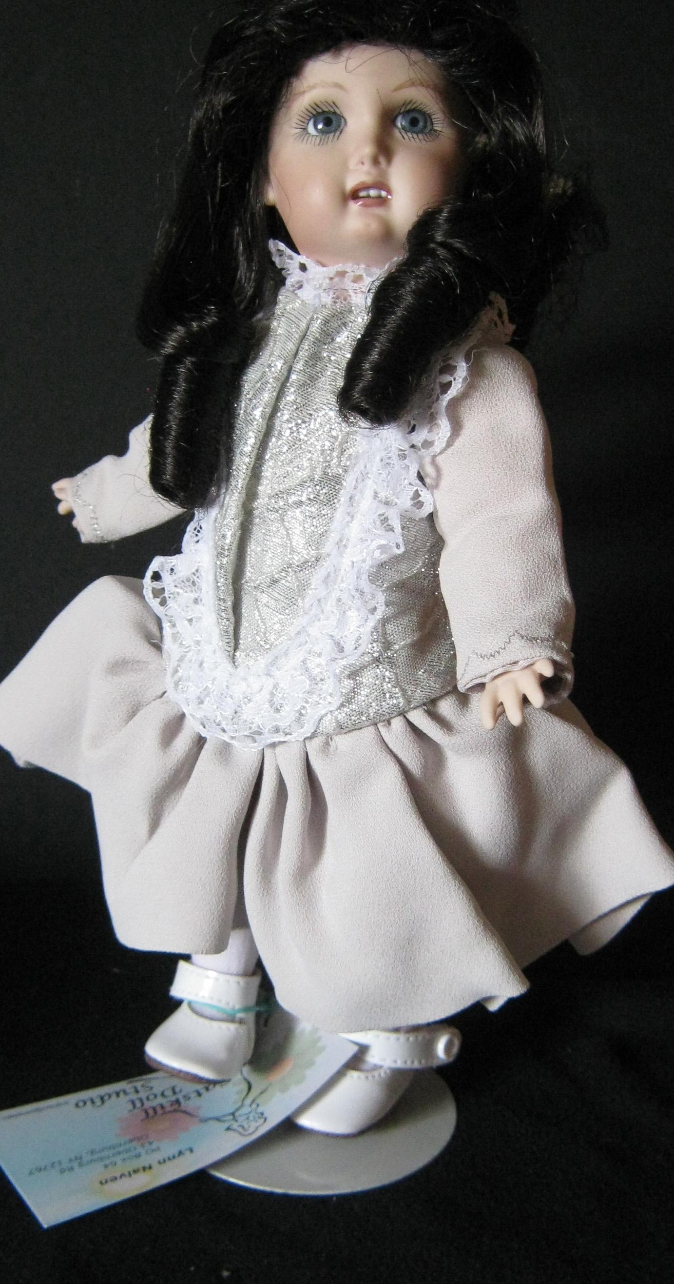Porcelain Dolls | Catskill Dolls
