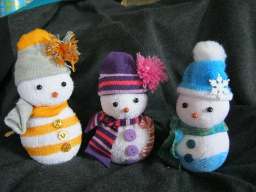 snowman 023