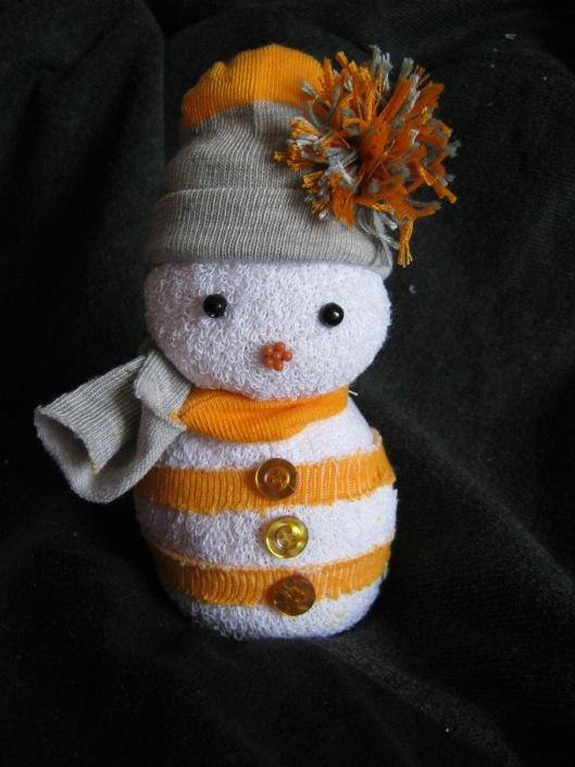 snowman 025